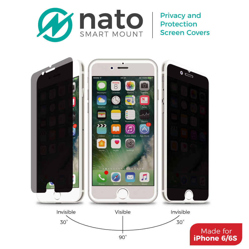 iPhone 6/6S Privacy Screen